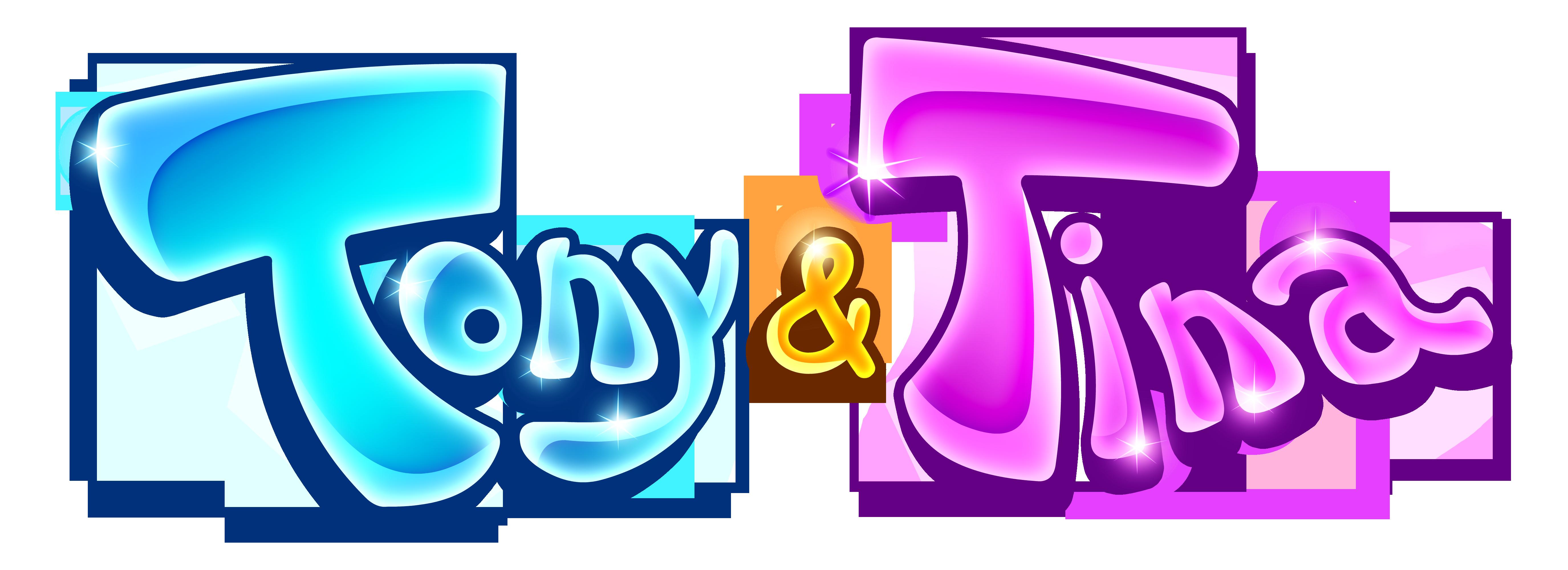 Tony a Tina